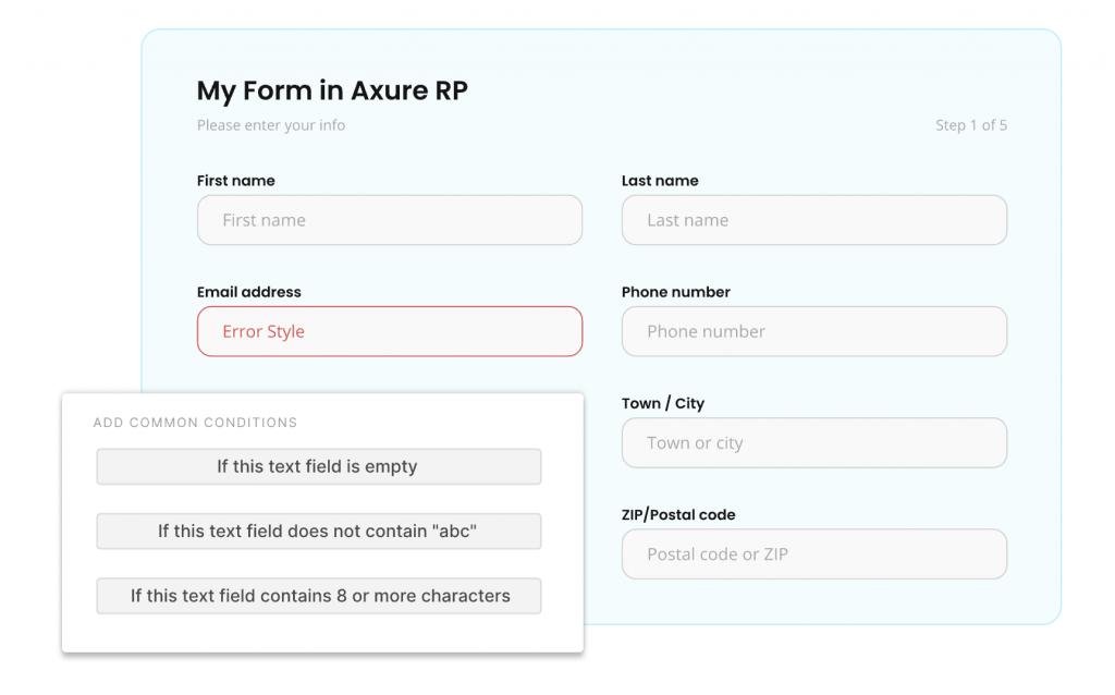 【Axure10】新版尝鲜Axure RP 10  Beta 最新版V10.0.0.3814隆重来袭!(含下载地址)